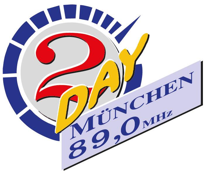 Radio 2Day Logo